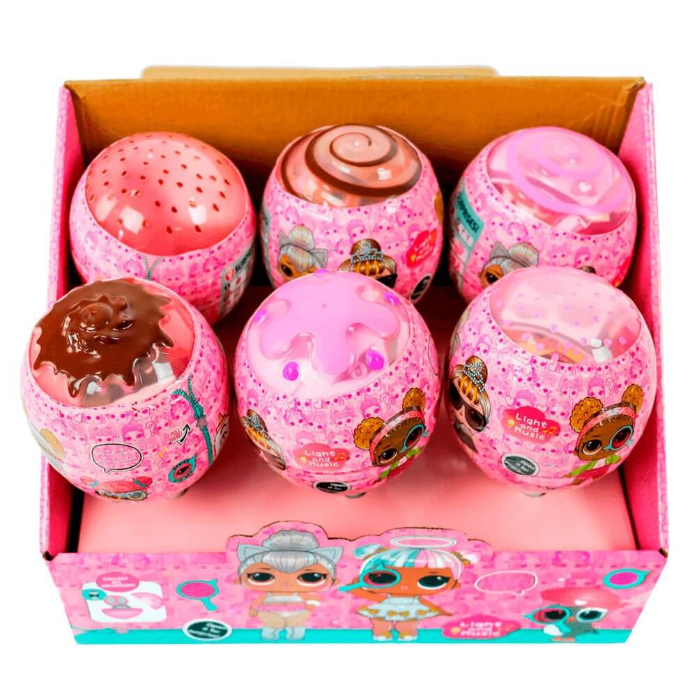Чупа-чупс LOL Big Candy Surprise  - 2